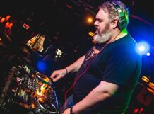 Rave Of Thrones. DJ Hodor<br>