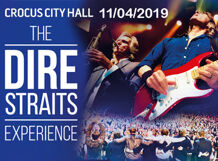 Dire Straits Experience 2019-04-11T20:00 emin 2018 12 11t20 00