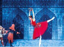 Спектакль «Эсмеральда» / Esmeralda 2018-09-23T18:00 спектакль сильвия а герни 2018 05 13t19 00