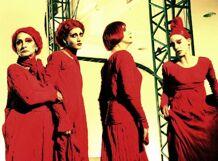 «Монологи V», спектакль Театро Ди Капуа 2019-08-21T20:00 стоимость