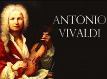 Антонио Вивальди «Времена года» 2018-10-21T19:00 цены