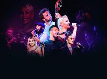 Big City Show «All Stars» 2019-11-04T20:00 big love show