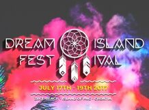 Фестиваль Dream Island (Хорватия)<br>