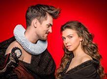 Влюбленный Шекспир 2018-05-30T19:00 безприданница 2018 03 30t19 00