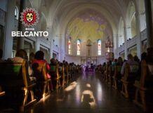 Проект «World music в Кафедральном» Орган, кельтские арфы, дудук и волынки