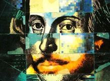 Шекспир/тайна/400
