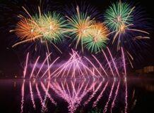 Международный фестиваль фейерверков «Ростех» 2018-08-19T14:00 iv международный фестиваль джазовые сезоны в ленинских горках 2018 07 08t15 00