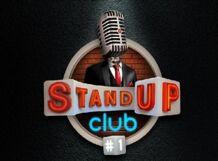 Big Stand up благотворительный концерт<br>