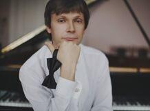 Мастера фортепианного искусства