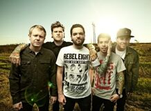 A Day to Remember<br>