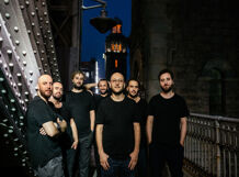 MGZAVREBI. Презентация нового альбома «GEO» 2018-11-16T20:00 lizer презентация альбома 2018 11 18t20 00