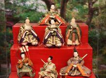 Япония:куклы,сказки и легенды<br>