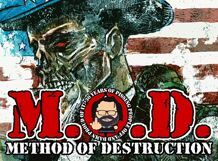 M.O.D (S.O.D) 2019-12-18T19:00