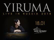 Yiruma Live in Russia 2018 2018-01-18T19:00 voluntary associations in tsarist russia – science patriotism and civil society