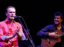 Gipsy Flamenco с программой «Buona sera»!<br>