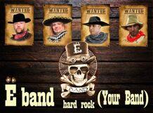 Ё band — Большой hard rock концерт