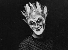 Boris Brejcha — In Concert 2019-09-14T22:00
