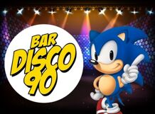 Супер вечеринка 90-х