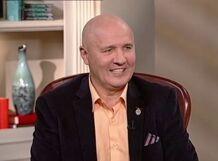Николай Лукинский в новой программе «Смеяться, смеяться и смеяться»<br>
