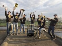 Brevis Brass Band<br>
