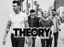 Theory of a Deadman 2018-04-28T20:00 ideal theory of sum ordered partial semirings
