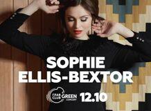 Sophie Ellis-Bextor 2018-10-12T20:00 goal zero nomad 20