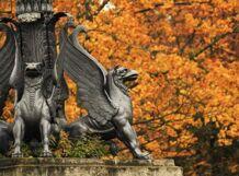 Легенды, история и современность старинного парка Кузьминки