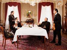 Janoska Ensemble &amp; Борислав Струлев<br>