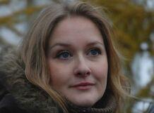 Мария Говорова
