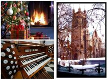 Рождественские вечера у органа. Популярная органная музыка<br>