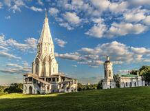 Великолепное Коломенское