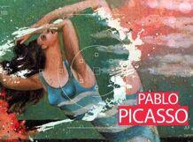 Пабло Пикассо. Желание, пойманное за хвост фото