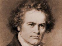 Великие концерты Бетховена фото