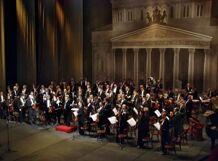Большой симфонический оркестр имени П.И. Чайковского. Марши мира<br>