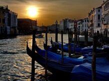 Ночь в Венеции. Арии и сцены из оперетт<br>