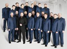 Хор Сретенского монастыря «Летний концерт» 2018-07-12T19:00 дуэнья 2018 07 12t19 00
