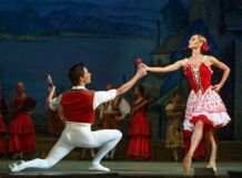Дон Кихот. Летние балетные сезоны<br>
