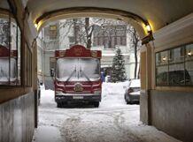 Экскурсия на трамвае «302-БиС»<br>