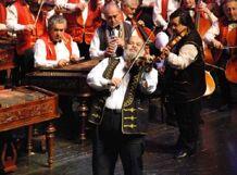 Будапештский симфонический оркестр цыган «100 скрипок»<br>