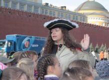 «Посвящение в москвичи» Автобусная экскурсия<br>