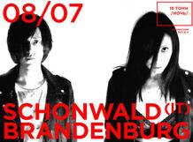 Schonwald and Brandenburg<br>