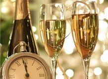 Автобусная экскурсия «Новый год и брызги шампанского» в новогоднюю ночь<br>