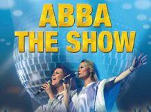 ABBA SHOW с Симфоническим Оркестром<br>