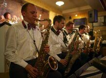 Большой джазовый оркестр п/у Петра Востокова «Играем в КЛАССики» фото