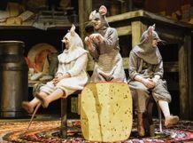 Все мыши любят сыр<br>