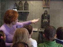 Школа юного музееведа от Ponominalu