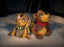 Как Ежик и Медвежонок Новый год встречали 2019-01-03T11:00 как гномы новый год спасали 2019 01 03t11 00