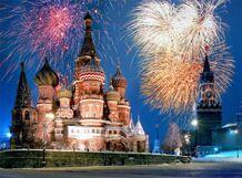 Автобусная экскурсия «Великие иностранцы в Москве»<br>