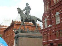«Москва - военные шинели» Автобусная экскурсия от Ponominalu