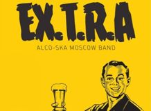Ex.t.r.a., Iron Bees<br>